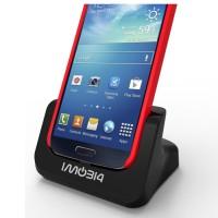 IMobi4 Desktop Charging Dock for Smartphone - Samsung Galaxy S5