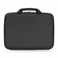 Everki EKF842 EVA Hard Case Tas Laptop Sleeves Bag 11.7 Inch - Hitam