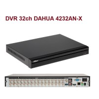 DVR 32ch DAHUA 4232AN-X
