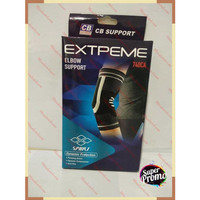 Pelindung Siku EXCEED CB Support Elbow Support 740CA