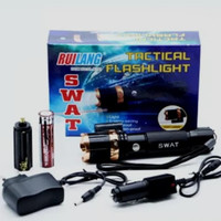 SENTER SWAT PLUS LASER