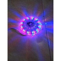 lampu disco led light sunflower
