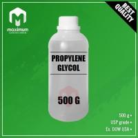 Propylene Glycol - PG USP Grade DOW USA - 500g