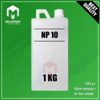 NP 10 Nonylphenol Ethoxylate 10 1Kg - Surfactant - Emulsifier