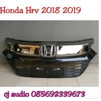 grill depan honda HR-V honeycom 2018 2019 oem baru