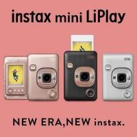 Fujifilm instax LiPlay garansi resmi fujifilm indonesia