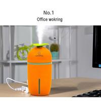 Humidifier Air Diffuser Pengahrum Pelembab Ruangan Aroma Teraphy
