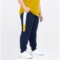 Okechuku TIMOTY BIG Celana Panjang Pria Jogger Pants Olahraga Unisex