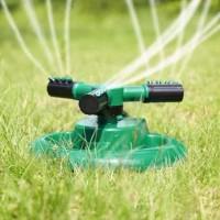Sprinkler Air Taman 360 Derajat