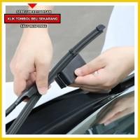 Alat Perbaikan Wiper Mobil - Wiper Bosch Frameless - Wiper Repair Tool