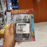 Super Master Cam Scorpio Touring (S2)