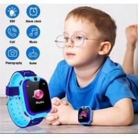 Smartwatch Q12 Jam Tangan Anak Murah IMO Activity