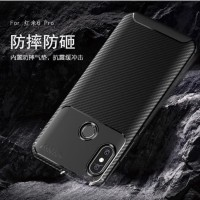 Softcase Shockproof Original Soft Case Cover Casing Xiaomi Redmi 7