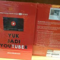 Buku Yuk Jadi Youtuber Jefferly Helianthusonfri Panduan lengkap youtub