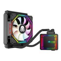 Digital Alliance Kaze KZ 120 RGB CPU Liquid Cooler - Aura Sync RGB
