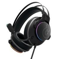 dbE acoustics GM300 7.1 Virtual Surround Gaming Headphone / Headset