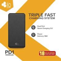 Hippo Power Bank PD1 10000 mAh Quick Charging 3.0