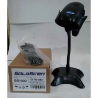 GOLDSCAN BS-1000 BARCODE SCANNER 1D