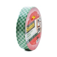 """SCOTCH 3M DOUBLE TAPE 3M MOUNTING 1"""" X 3M SCOTCH 110-3A INDOOR 7KG"""