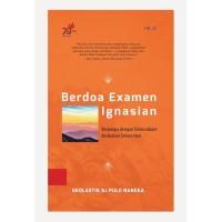 Berdoa Examen Ignasian