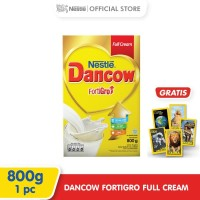 Info Dancow Fortigro Full Cream Katalog.or.id