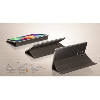 """Book cover Samsung Tab s 8.4"""" T700 T705 Official Design Bookcover Case"""