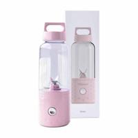 VITAMER Juicer Bottle Portable Blender Cup 500ml