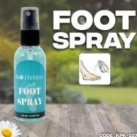 Sprey kaki - Fresh Foot Spray Bio Herbal Foot Spray Kpk-107