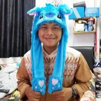 Topi Bunny Hat Stitch/ Rabbit Bunny Hat
