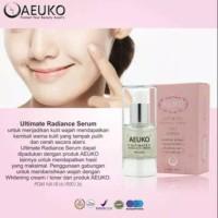 AEUKO - Ultimate Radiance Serum 3in1 Original BPOM