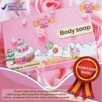 Sweet Jellys - Body Soap Original BPOM