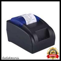 Thermal Printer Nota Kasir 58mm Mesin Kasir Kecil 26Bahasa POS KOM-202