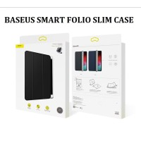 BASEUS PREMIUM SMART FOLIO SLIM CASE - IPAD PRO 12,9 INCH 2018