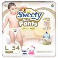 Sweety Gold pant L54