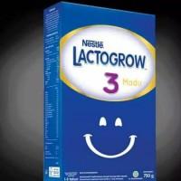 Lactogrow 3 750gr
