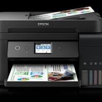 Jual Printer Epson L655 di Kab  Bogor - Harga Terbaru 2019 | Tokopedia