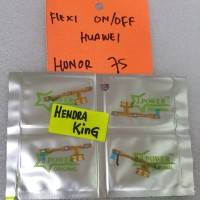 Flexible on/off Huawei Honor 7s / flexible onoff honor 7s