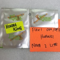 Flexible on/off Huawei Nova 2 Lite / flexible onoff huawei Nova 2 Lite