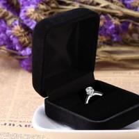 kotak cincin / ring box / cincin