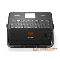 Printer Label & Marking Tube BROTHER PT-E850TKW