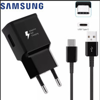 Samsung Galaxy S10 / S10+ S9 S8 Note 9 8 A70 Type-C Fast charger Ori