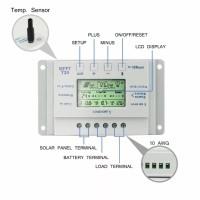 Solar Charge Controller MPPT 20A 12v/24v