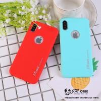 Realme C2 JR Macaroon Candy Soft TPU Back Phone Case