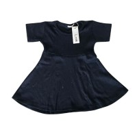 Navy Simply Dress