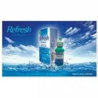 Tetes Mata Softlents Refresh 15 ml