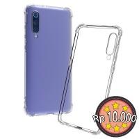 Anti Crack Case Realme C2 Redmi Go Mi 9 6A F1 Note 6 7 Pro 5 Plus Xiao