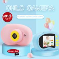 Mainan Anak Camera Anak Votre / Digital Camera