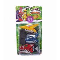 Mainan Anak Mainan Jam Tangan Power Ranger No.3138A