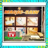 Terlaris Gergaji Ajaib Serbaguna Multifungsi Magic Saw 1 As Seen On Tv