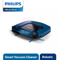 Philips Robot SmartPro Easy Vacuum Cleaner penyedot debu philips